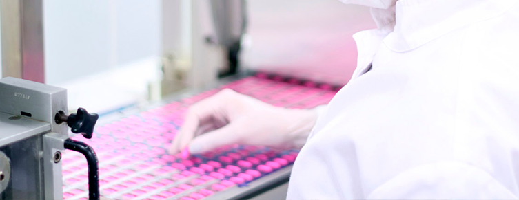 farmaceutica 1 Industrial Solutions