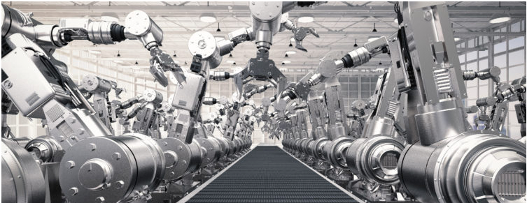 imagem automotivo Industrial Solutions