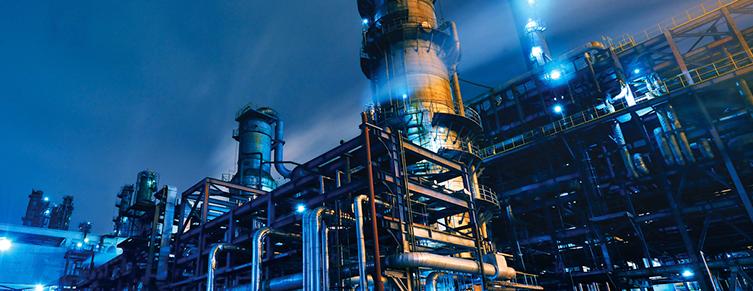 petroquimica 1 Industrial Solutions