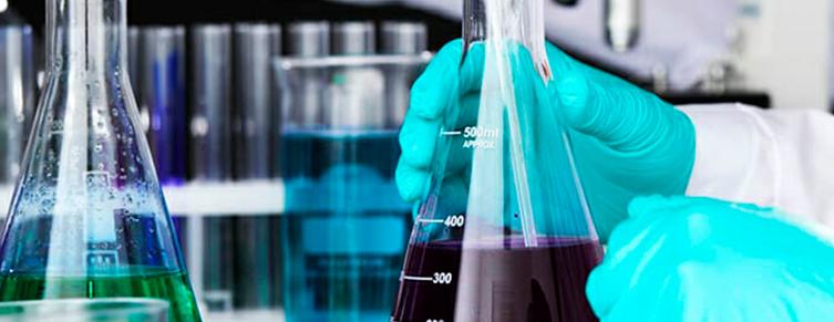 quimica Industrial Solutions